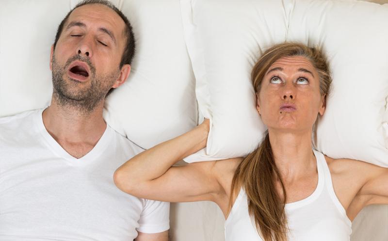 ¿Cómo mejorar el padecimiento por apnea del sueño durante la cuarentena?